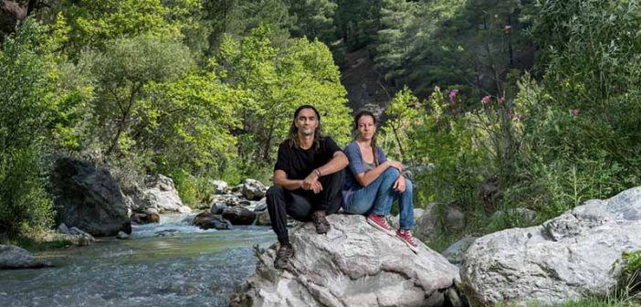 """We have become guardians"": Turkey's accidental forest protectors"