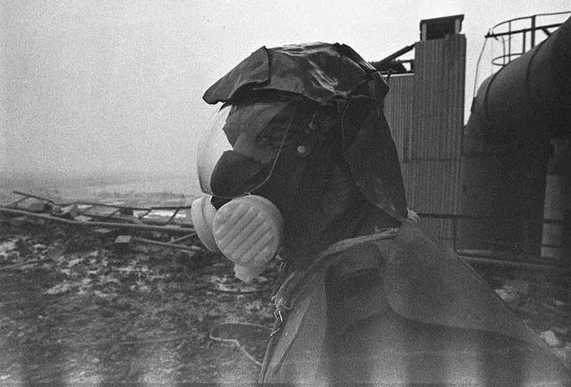 Çernobil: Tarih, Felaketler ve Yalanlar