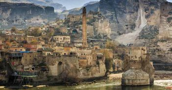 Hasankeyf No More: Turkish Government Submerges 12,000-Year-Old Town