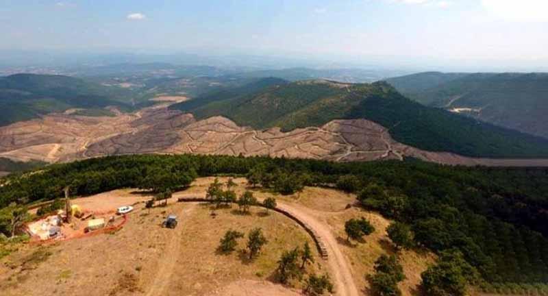 Sadece Kaz Dağları Değil, Anadolu Böyle Zulüm Görmedi