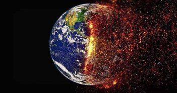 İklim Krizi ve Küresel İklim Adaleti Hareketi