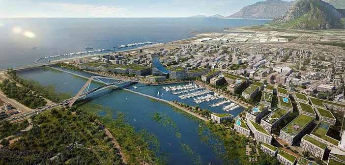 """""""Kanal İstanbul raporu: Su havzaları, tarım alanları, orman yok olacak"""""""